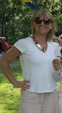 Kerstin Öhman, VD på BSC Business Service Club AB