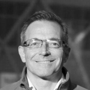 Donnie SC Lygonis, Founder /CEO EWB