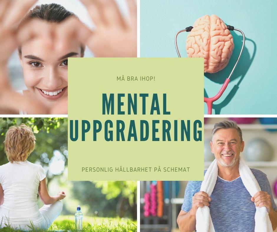 Mental Uppgradering