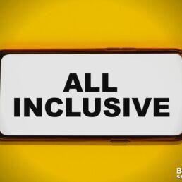 Digitalt paket all inclusive!