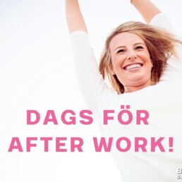 Dags för after work